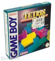 Nintendo GameBoy Spiel - Tetris Plus mit OVP