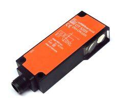 IFM EFECTOR OT 5205 REFLECTION SENSOR OTH-CPKG/US, 10-30VDC, RANGE: 600MM