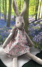 Luna Lapin handmade dresses - Petit Pink Dress Collection