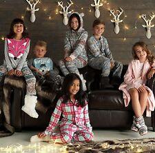 Flannel Nightwear (2-16 Years) for Girls