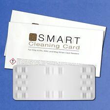 EMV 'Smart' Cleaning Cards (K3-EMV10)