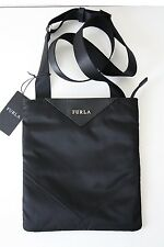 Furla 799185 Bag/Shoulder Bag Calypso Crossbody Onyx/Black