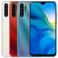 "PRO 6.3"" 4+64GB Unlocked 4G Smartphone Face Fingerprint Dual SIM Android 9.0 NEW"