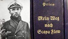1940_German_Navy_U-Boat_C aptain_Memoirs _Hms_Royal_Oak_Scapa_Flow _ Photos