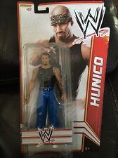 WWE Hunico Superstar #63 MIB