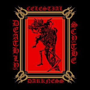 Deathly Scythe - Celestial Darkness (Chl), LP