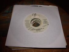 "GROVER WASHINGTON jamming ( jazz ) 7""/45 PROMO"