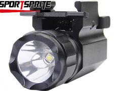 TrustFire P05 CREE XP-G R5 LED 600 Lum 3.0V CR2/15270 Tactical Gun Flashlight