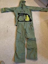 Black Crows Corpus 3L Gore-Tex Jacket + Corpus 3L Gore-Tex Bib Pant – Size L