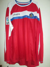 Getafe CF player issue long sleeves Away Football Shirt Size Large BNWT /31510