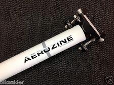 Aerozine AL CNC Seat Post Tube Pin Titanium Bolts ROAD MTB XC DH Bike Seatpost
