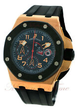 Audemars Piguet Alinghi Team Rose Gold Limited 600 Pieces 26062OR.OO.A002CA.01