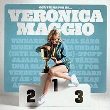 """Maggio Veronica - """"Och Vinnaren Är"""" - 2008"""