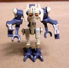Lego Star Wars General Grievous ( Clone Wars ) Figur Episode 3 III Grivous Neu