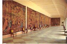 BR71078 palace museum of tapestries   la granja de san ildefonso segovia spain