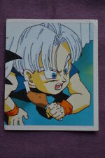 VIGNETTE STICKERS PANINI  DRAGONBALL Z TOEI ANIMATION N°31