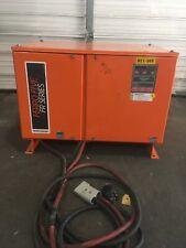C Amp D Technologies Ferro Five Forklift Battery Charger 36v 3ph