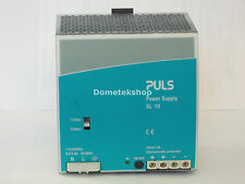 PULS SL10.101 Power Supply. Output 48 VDC, 5A