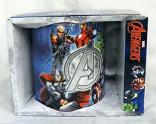 Marvel Avengers Ceramic Mug - New and Boxed