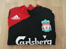 Liverpool FC adidas Formotion training top sweatshirt 2007/08 - size M