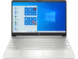 "New HP 15t-dy100 15.6"" FHD Laptop Intel Core i7-1065G7 12GB Ram 256GB SSD Webcam"