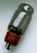 GEC Osram KT66 Smoked Grey Glass Valve/Tube Used (V44)