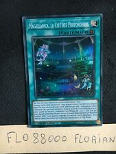 Yu-Gi-Oh!  Magellanica, la Cité des Profondeurs ROTD FR059