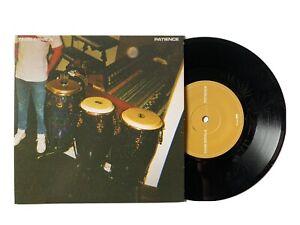 "Tame Impala - Patience 7"" Vinyl - Rare promo"
