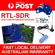 USB RTL SDR RTL2832U+R820T FM DAB ADS-B ACARS RTL AIS SDR GSM RTLSDR SCANNER
