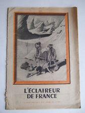 L'ECLAIREUR DE FRANCE - N° 10 NOVEMBRE 1945. SCOUTISME