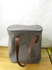 Brooks Camden Tote Bag Grey