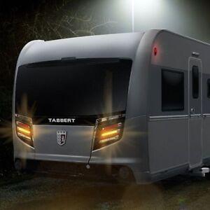 Easydriver Flashlight Caravan Warnblinker Reich sicheres Rangieren beiDunkelheit
