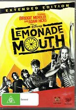 Disney Lemonade Mouth- DVD - Extended Edition