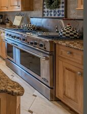 Dcs Professional Range Oven Natural Gas Model Rg488gl 48 Stainless Make Offer