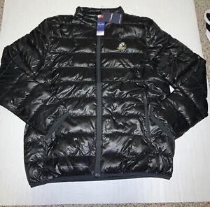 Oregon Ducks Fanatics Polyester Puffer Jacket  Men's Size: Medium NWT