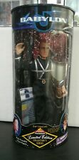 Babylon 5 Limited Edition Collector's Series Garibaldi Toy Products