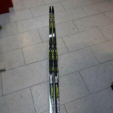 Fischer TwinSkin Comp Langlaufski 202 cm Classic