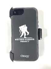 OtterBox Defender Series Case & Holster for iPhone 5 Wounded Warrior Project