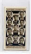 (Jb7575-100)  PLAYERS,ASSOCIATION CUP WINNERS,WOLVERHAMPTON 1908,1930#31