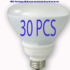 23W R40 Fluorescent Flood Light Bulb SSL23-R40/SW Warm White 2700K Sun & Stars