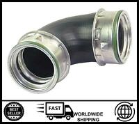 Intercooler Turbo Hose Pipe FOR Seat Cordoba, Ibiza Mk4 & Skoda Fabia 1.9 TDi