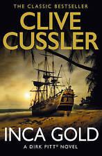 Inca Gold, Cussler, Clive Book