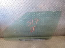 85 86 87 88 89 90 91 92 VOLVO 740 LEFT DRIVER FRONT WINDOW GLASS