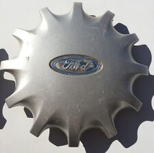 """SIngle 1 Used 1995-1997 FORD CROWN VICTORIA 15"""" Wheel center caps F5AC-1A096-AB"""