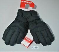 Kinder Fingerhandschuhe, Zanier 24016-20 Elmau (MY251-R57)