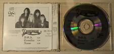 Dragonsi – Dragonsi - CD / 1992