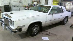 1985 Cadillac Eldorado OEM Sunroof Motor (Motor Only)