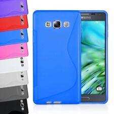 Carcasas Para Samsung Galaxy A7 de silicona/goma para teléfonos móviles y PDAs