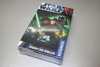 Kosmos Star Wars Angriff der Rebellen OVP