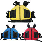 Brand New Safety Buoyancy Aid Swimming Floating Life Fishing Jacket Vest Stock